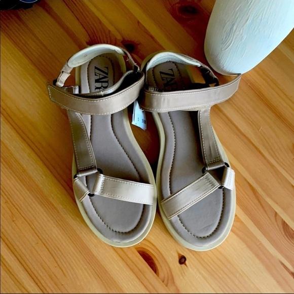 Strappy Zara Sandals